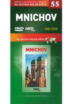 Na cestách kolem světa 55 - Mnichov - DVD
