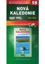 Na cestách kolem světa 58 - Nová Kaledonie - DVD