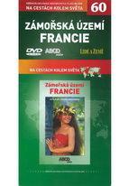 Na cestách kolem světa 60 - Zámořská území Francie - DVD