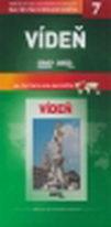 Na cestách kolem světa 7 - Vídeň - DVD