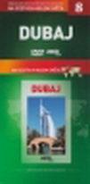 Na cestách kolem světa 8 - Dubaj - DVD