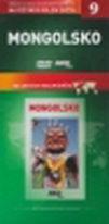 Na cestách kolem světa 9 - Mongolsko - DVD