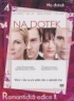 Na dotek - DVD digipack