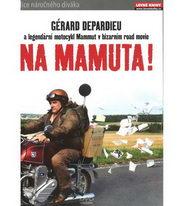 Na mamuta! - DVD