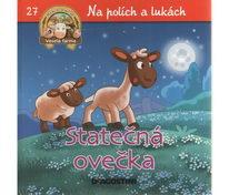 Na polích a lukách 27 - Statečná ovečka (Veselá farma)