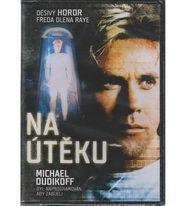 Na útěku (Michael Dudikoff) - DVD