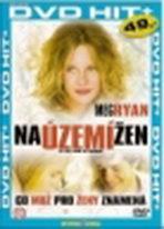 Na území žen - DVD