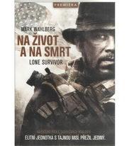 Na život a na smrt (Mark Wahlberg) - DVD