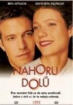 Nahoru dolů - DVD