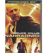 Náhradníci - DVD