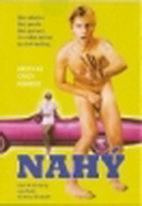 Nahý - DVD