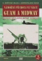 Námořní pěchota ve válce Guam a Midway - DVD