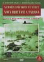 Námořní pěchota ve válce díl 3 - Nová Británie a Tarawa - DVD