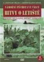 Námořní pěchota ve válce díl 5 - Bitvy o letiště - DVD