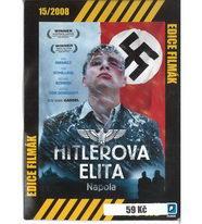 Napola: Hitlerova elita - DVD