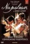 Napoleon a jeho lásky DVD 1
