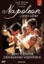 Napoleon a jeho lásky DVD 2