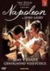 Napoleon a jeho lásky DVD 3
