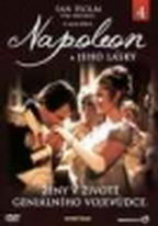 Napoleon a jeho lásky DVD 4
