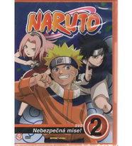 Naruto DVD 2