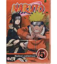 Naruto DVD 5