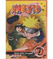 Naruto DVD 7