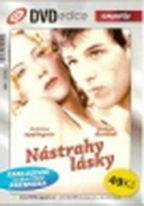 Nástrahy lásky - DVD
