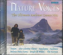 Nature voices - CD