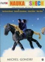 Nauka o snech - digipack DVD FilmX 13