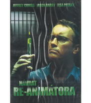 Návrat Re - Animátora ( slim ) - DVD