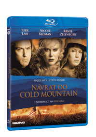 Návrat do Cold Mountain BD
