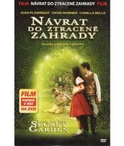 Návrat do ztracené zahrady - DVD