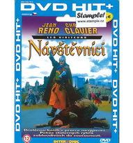 Návštěvníci 1, francouzský film (Jean Reno) - DVD