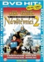 Návštěvníci 2, francouzský film (Jean Reno) - DVD