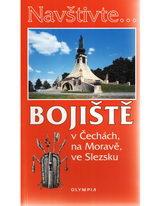 Bojiště v Čechách, na Moravě, ve Slezsku