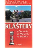 Kláštery v Čechách, na Moravě, ve Slezsku