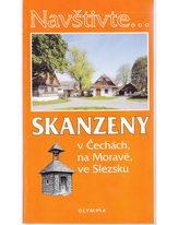 Navštivte... Skanzeny v Čechách, na Moravě, ve Slezsku