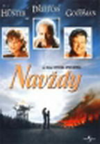 Navždy - DVD