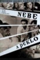 Nebe a peklo / Akira Kurosawa ( plast ) DVD