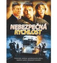 Nebezpečná rychlost (Desmond Harrington) - DVD