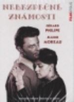 Nebezpečné známosti (Gérard Philipe) - DVD