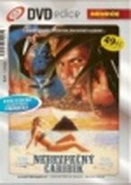 Nebezpečný caribik - DVD