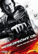 Nebezpečný cíl - DVD