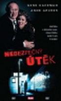 Nebezpečný útěk - DVD