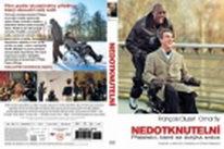 Nedotknutelní ( plast ) DVD