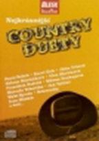 Nejkrásnější country duety - DVD