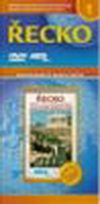 Nejkrásnejší místa světa 1 - Řecko - DVD
