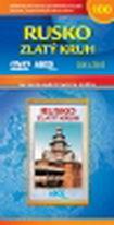 Nejkrásnější místa světa 100 - Rusko- Zlatý kruh - DVD