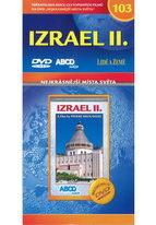 Nejkrásnější místa světa 103 - Izrael II. - DVD