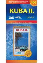 Nejkrásnější místa světa 106 - Kuba II. - DVD